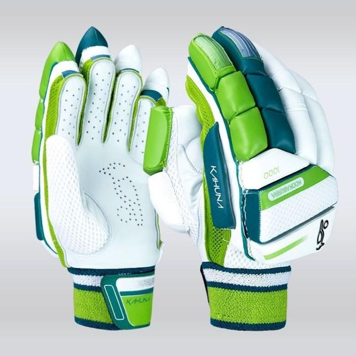 Kookaburra Kahuna 5.0 Cricket Batting Gloves 2019
