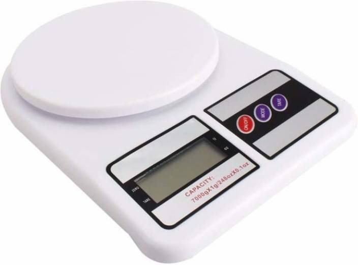 805314648 vellexstore 10kg Electronic Kitchen Digital Weighing Scale Price in ...