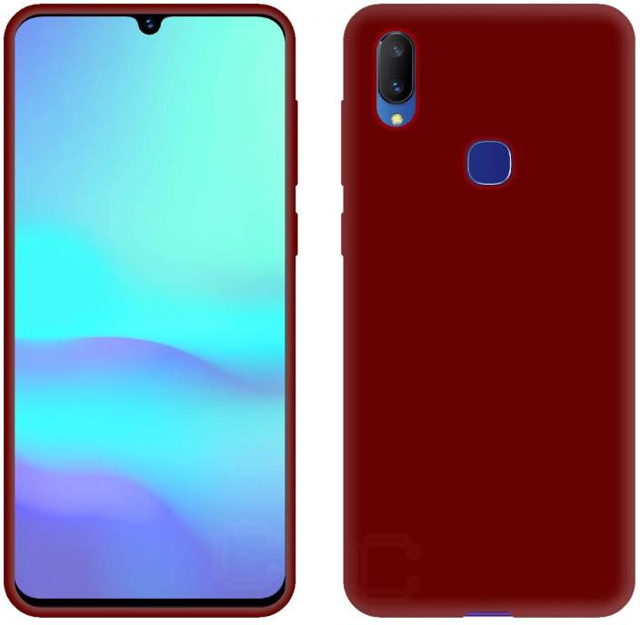 Case Creation Back Cover for Vivo Y95 (6 22-inch) 2018
