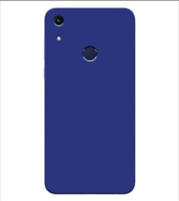 migliori scarpe da ginnastica bf92b e983e Bluethroat Back Cover for Huawei Honor 8A - Bluethroat : Flipkart.com