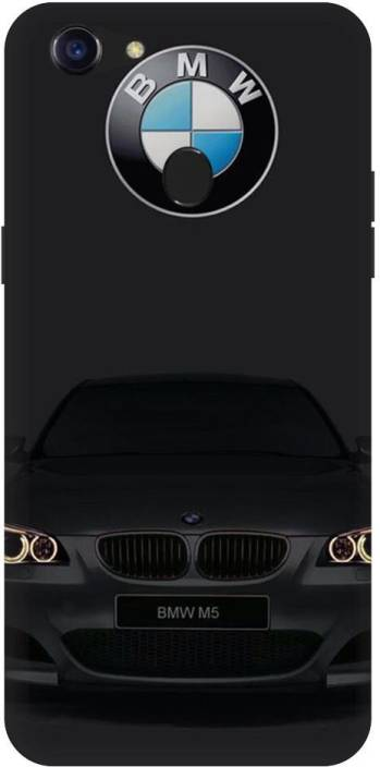 Gadget Gallery Back Cover for OPPO F5 - Gadget Gallery