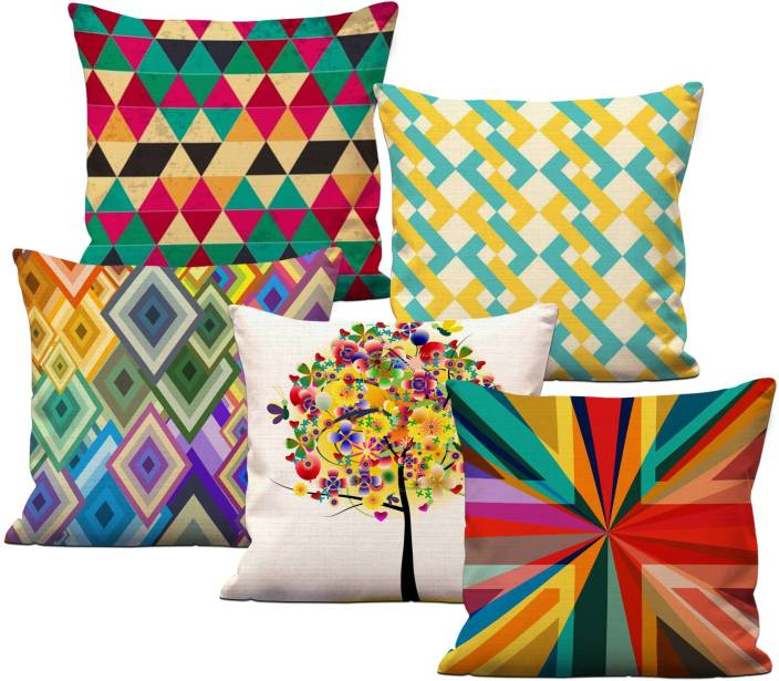 Style Crome Printed Cushions Cover Buy Style Crome Printed
