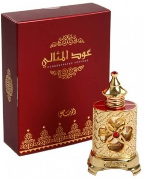 6ed4be787 Rasasi Oudh Al Mithali Fragrance Pure Attar For Mens And Womens Floral  Attar (Floral)