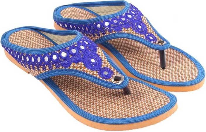 Kesar Designs Girls Slip-on Flats