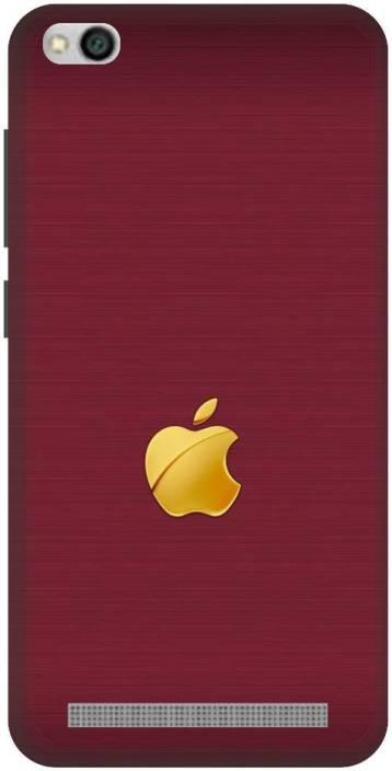 buy online 60df5 85df7 SSMORYA Back Cover for Mi Redmi 5A - SSMORYA : Flipkart.com