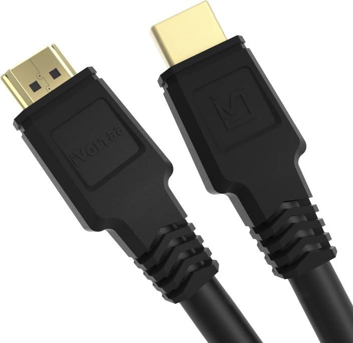 iVoltaa 4K 60Hz HDMI 2 0 Cable HDMI Cable - iVoltaa
