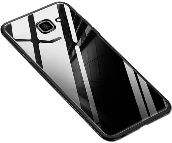 info for 293e0 7d2ad STUDOZ Back Cover for Samsung Galaxy J7 Prime [Premium Glass] with ...
