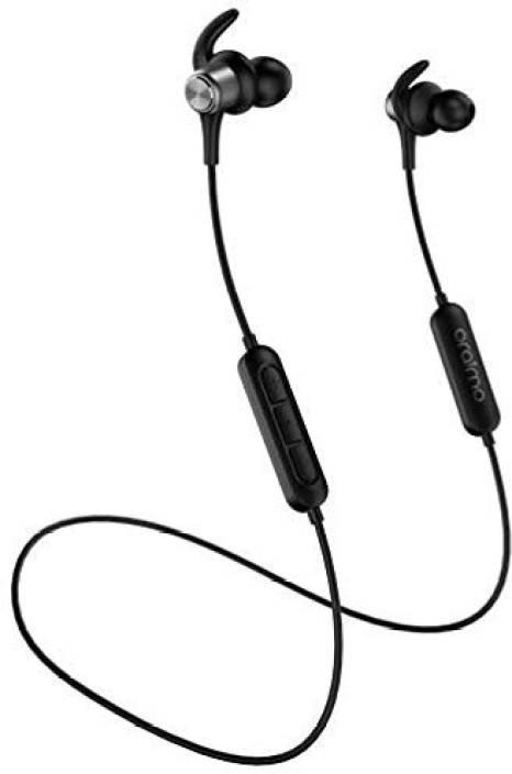 7da15c51b2d Oraimo OEB-E57D Bluetooth Headset with Mic Price in India - Buy ...