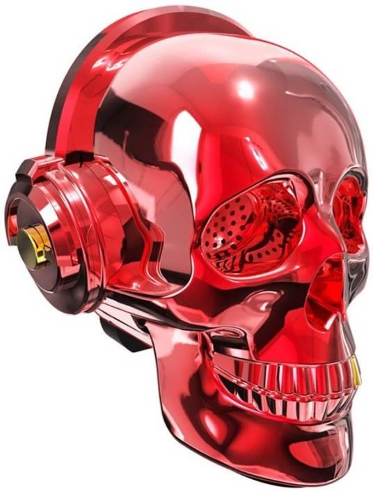 06bc46c3515a Buy TechGear Skull Wireless Skeleton Head Speaker Super Bass Stereo ...