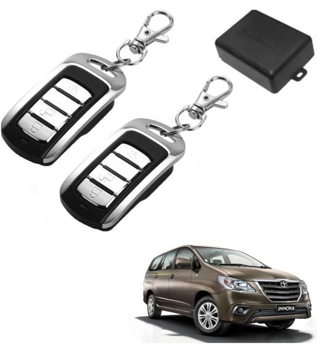 Carsaaz Autocop Car Centre Locking System For Toyota Innova Central