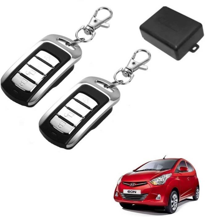 Carsaaz Autocop Car Centre Locking System For Hyundai Eon Central