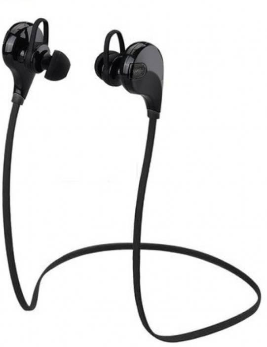 Meraki Wonder Jogger Bluetooth Wireless Earphone 4 1 + EDL