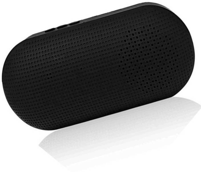 Buy ABC WARRIORS Bluetooth speaker Black colour connect with android