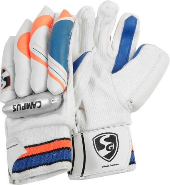 485cd16bd SG Campus RH Batting Gloves (Boys, Multicolor) - Buy SG Campus RH ...