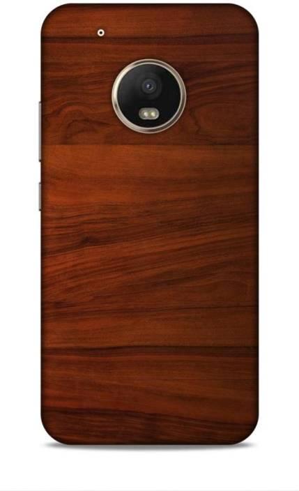 wholesale dealer ab99a e08fa VICTORYFLAG Back Cover for MOTOROLA MOTO G5 PLUS CO12984245 Wooden ...