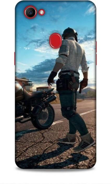 online store 509c7 44984 Hemking Back Cover for Oppo F7 (CPH1819) Printed PUBG - Hemking ...