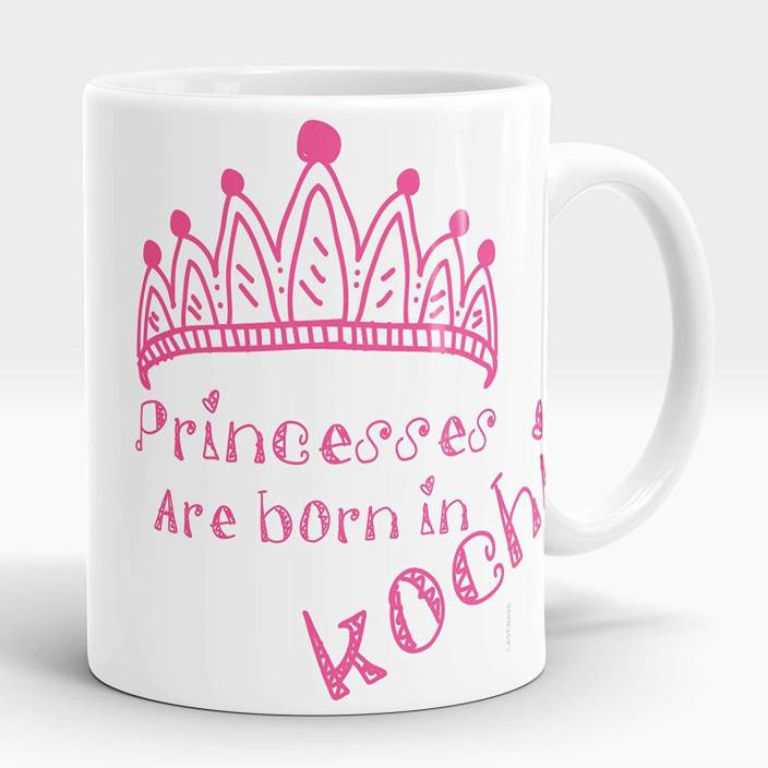 LASTWAVE Princesses Are Born In Kochi