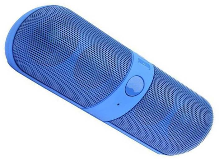 Buy Maupin Pill Shape Wireless Stereo Speaker For Android