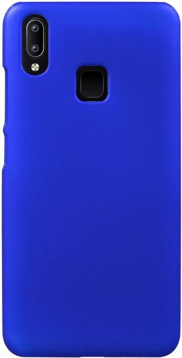 online retailer 9d8d3 f282f COVERBLACK Back Cover for Vivo Y93 - 1814/PD1818DF_EX_1 - COVERBLACK ...