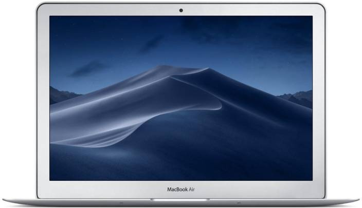 a493fafa327 Apple MacBook Air Core i5 5th Gen - (8 GB 128 GB SSD Mac OS Sierra) MQD32HN  A A1466 (13.3 inch