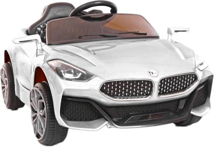 6bc3c8ed7 Toy House Majestic Z4 SUV Rechargeable Battery Operated Ride-on Swing  function car with Remote