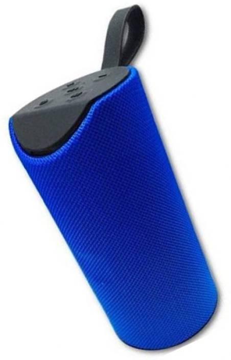 Buy blueseed TG 113 Blue Bluetooth Wireless Outdoor Portable