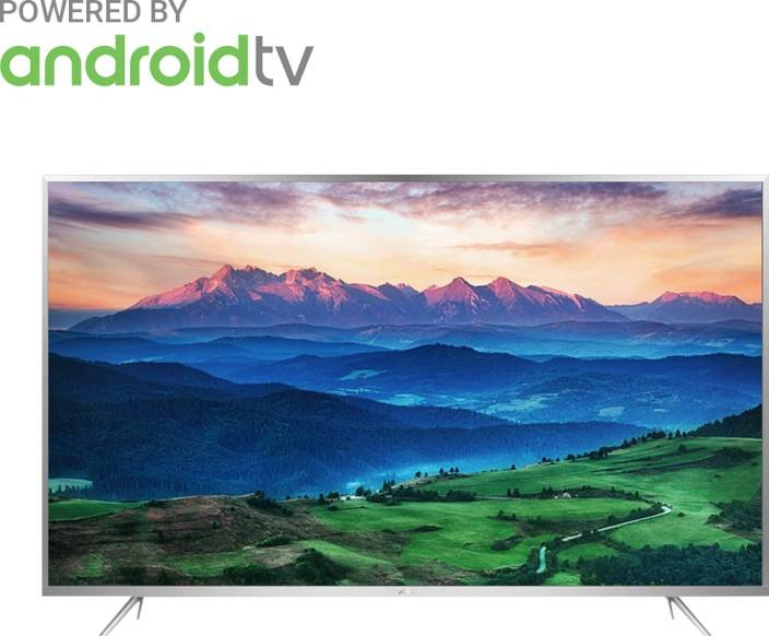 iFFALCON by TCL 138 71cm (55 inch) Ultra HD (4K) LED Smart TV with Netflix