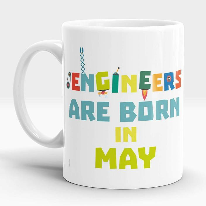 LASTWAVE Engineers Are Born In May