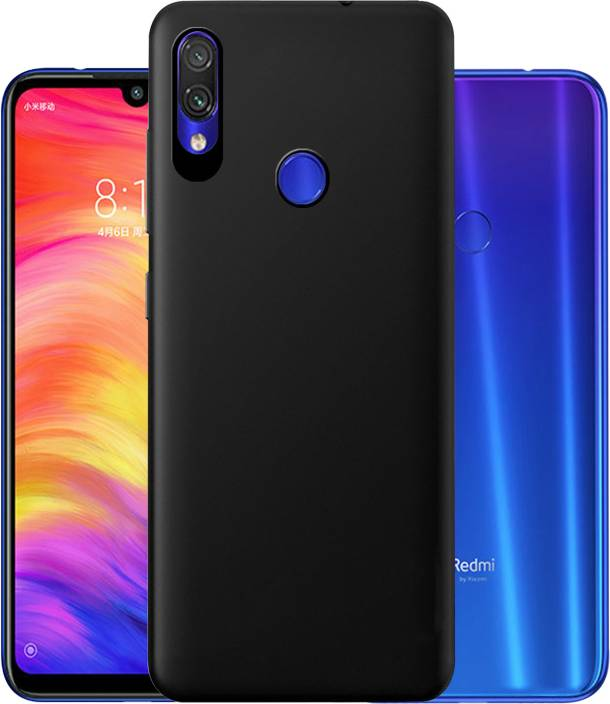 Hupshy Back Cover For Mi Redmi Note 7 Pro Hupshy Flipkart Com