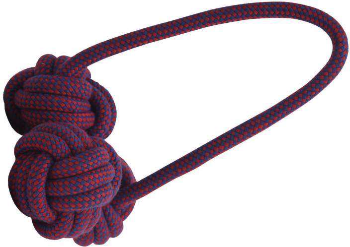 PupChi Dog Toy 100 % Natural Cotton Rope Indestructable Toy