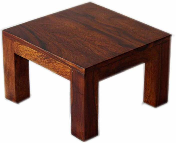 Terrific Wood Mount Sheesham Wood Small Sitting Stool For Kids Gmtry Best Dining Table And Chair Ideas Images Gmtryco