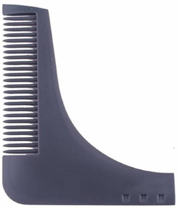 WIZME Boy's Beard Comb Shaper - Price in India, Buy WIZME