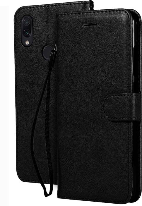 premium selection 98063 937cf Flipkart SmartBuy Flip Cover for Mi Redmi Note 7 Pro, Redmi Note 7