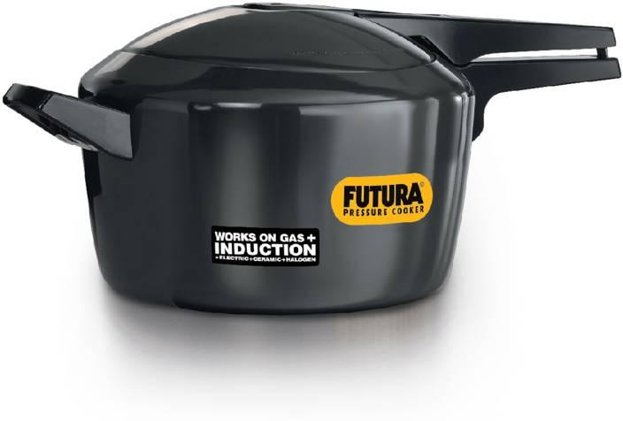 c9cc2b28404 Hawkins Futura 5 L Pressure Cooker Price in India - Buy Hawkins ...