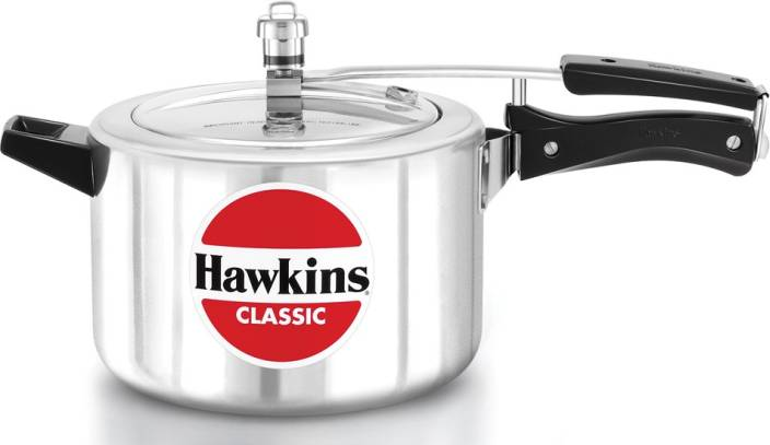 53450ea1ecd Hawkins Classic 5 L Pressure Cooker Price in India - Buy Hawkins ...