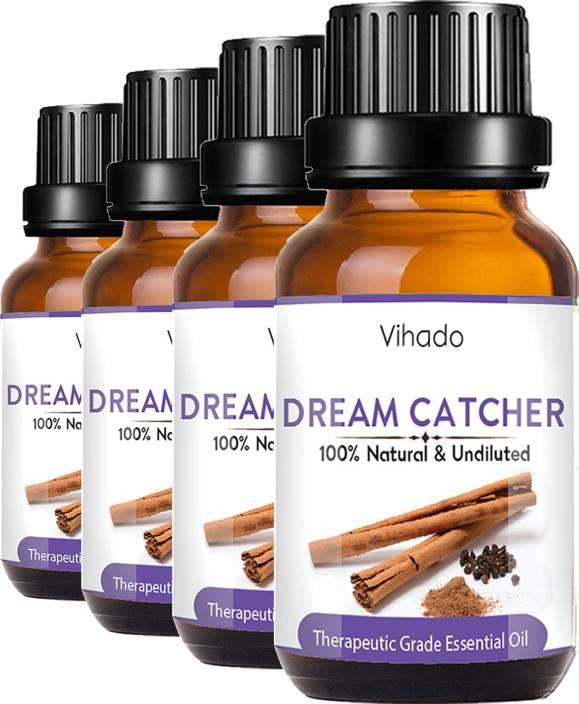 VIHADO Dream Essential oil Blend (18ml) (Pack of 4) - Price