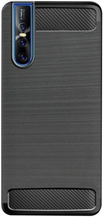 Caseline Back Cover for VIVO V15 PRO - Caseline : Flipkart com