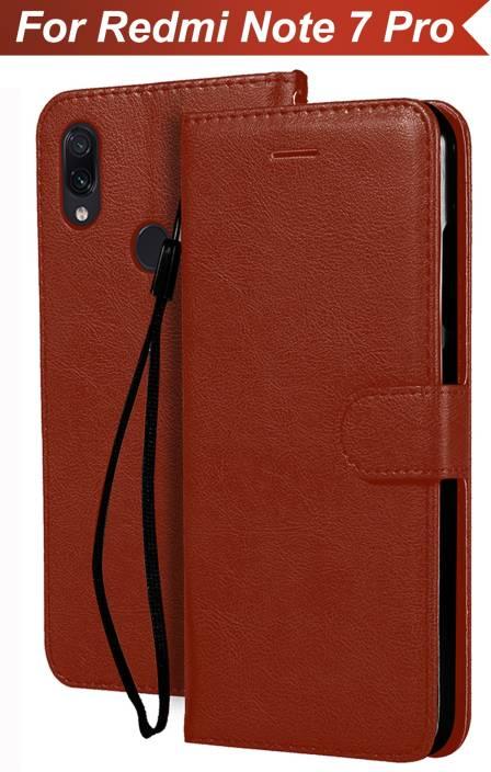 size 40 97ea7 37e31 Flipkart SmartBuy Flip Cover for Mi Redmi Note 7 Pro, Redmi Note 7 Pro