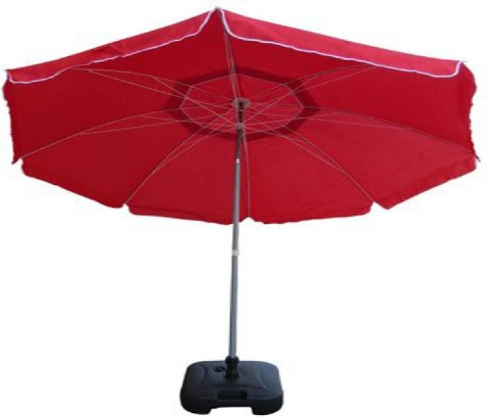 Amaze 9 Inch Tiltable Umbrella With 22