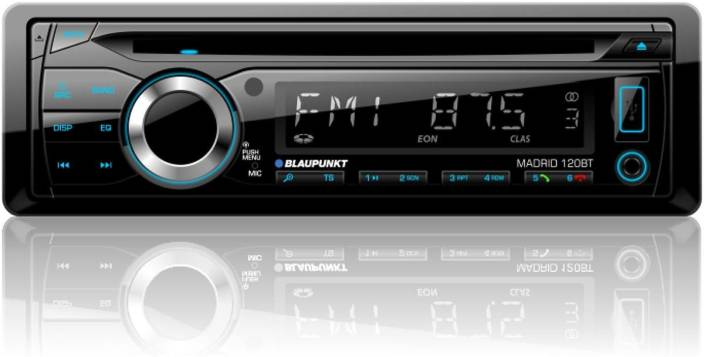 5e3d52e0e Blaupunkt COLOMBO ML 110 Car Stereo Price in India - Buy Blaupunkt ...