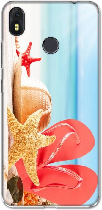 SKMO Back Cover for Infinix Hot S3, Infinix X573 - SKMO : Flipkart com