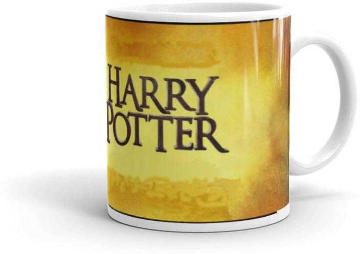 Multicolour Printed The Fans Coffee 325mlgift Harry Potter Nk Store JlFKc13Tu
