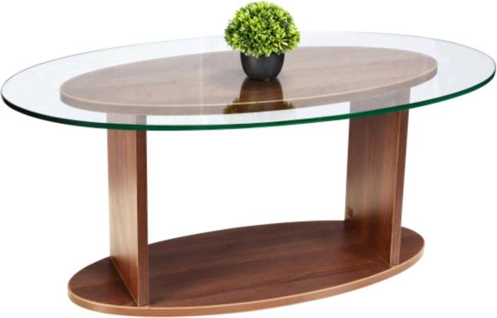 Form Design Center Table 01 Glass Coffee Table Price In India Buy