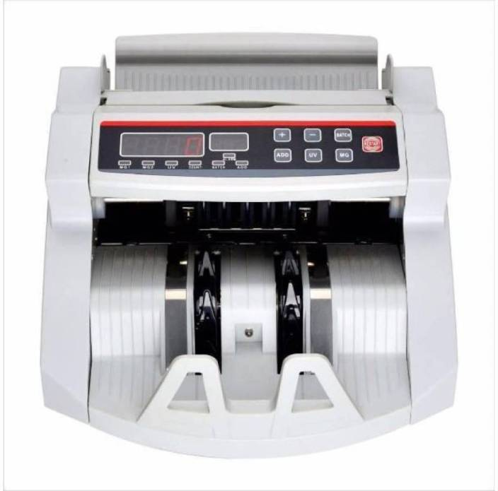 Lagotto LED Display Money Bill Counter Counting Machine