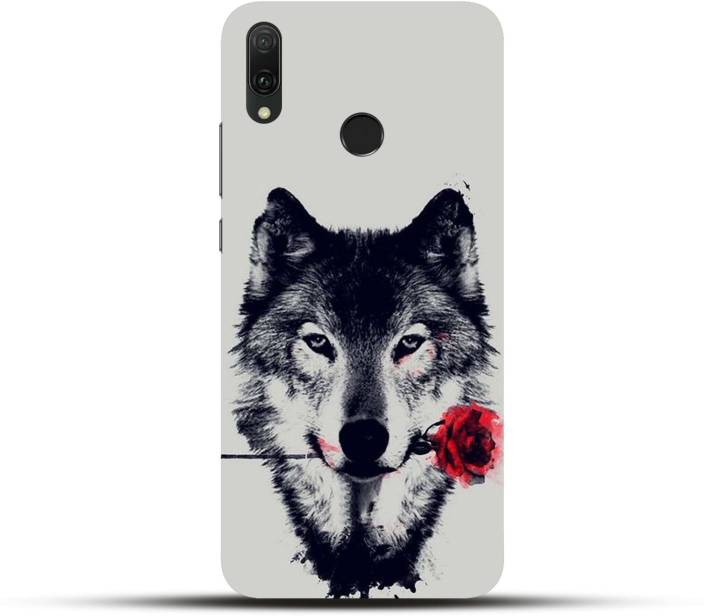 Pikkme Back Cover for Xiaomi Redmi Note 7 pro - Pikkme