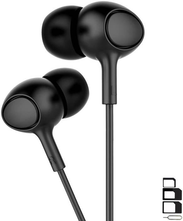 e329771f35e ShopMagics Headphone Accessory Combo for Asus X00GD, Samsung Galaxy S10  Lite, Meizu 15, Sharp Aquos S3 ...