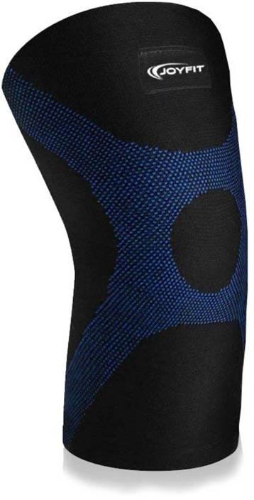 4042b82b4e JoyFit Knee Compression Sleeve Knee Support - Buy JoyFit Knee ...