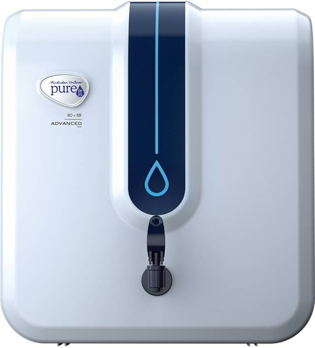 da871458099 Pureit Advanced (RO + MF) 5 L RO + MF Water Purifier - Pureit ...