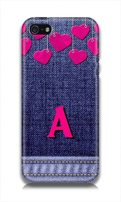 big sale 0e334 4d217 Designer Back Cover for Apple iPhone 5/5s/SE - Designer : Flipkart.com
