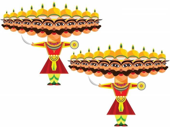 Toiing Craftoi 3d Diy Indian Paper Craft Kit Toy 2packraavan